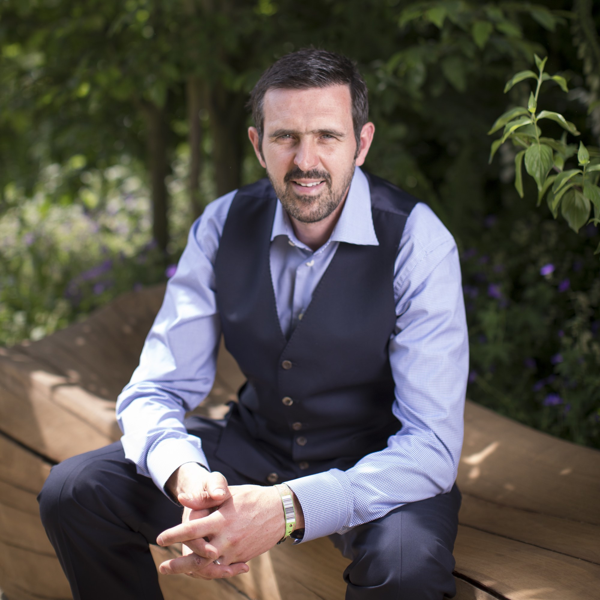 adam frost garden designer