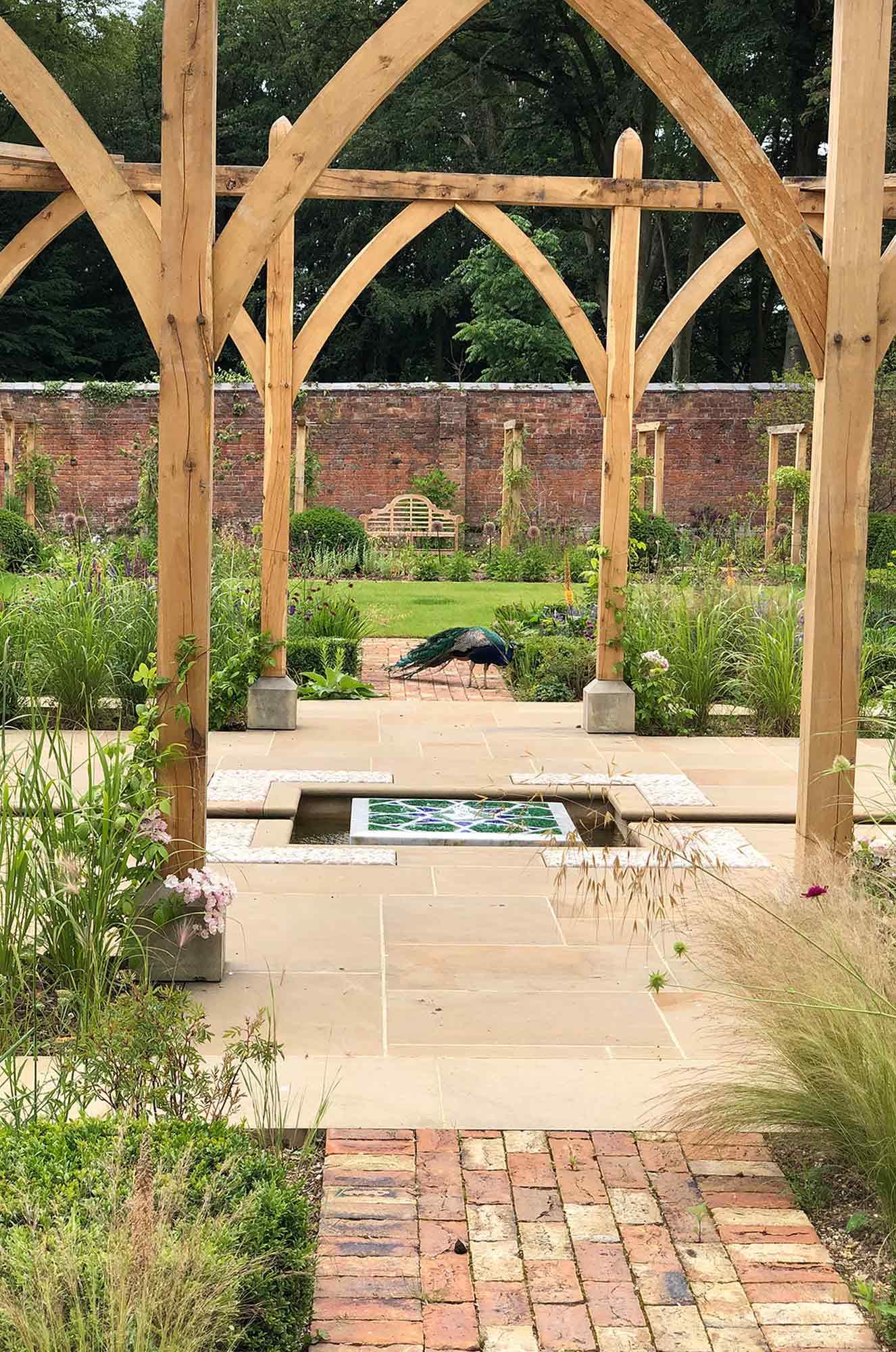 adam-frost-garden-design-lancashire-walled - Adam Frost